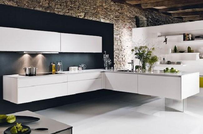 df58ec9b12be Ako vybrať modernú kuchynskú linku