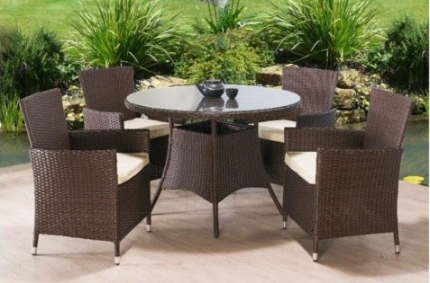 fe84b022ca9ae Nemáte stôl ani stoličky, na ktoré by ste usadili priateľov? Je čas vybrať  si nový záhradný nábytok. Pomôžeme vám zorientovať sa v bohatej ponuke  predajcov.